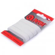 Prádlová pruženka na kartě, guma šíře 11 mm (5m)
