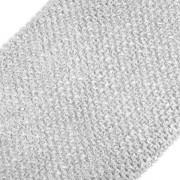 Pruženka síťovaná, šíře 24-25 cm, tutu, šedá světlá
