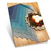 Návod na háčkovaný šátek, Tajemství Adventu