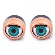 Mrkací oči, 17mm (1pár)