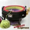 Mlýnek na pletení, Addi Express Professional (malý), 22 jehel