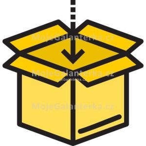 Změna obsahu zásilky (poplatek)