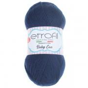 Příze Baby Can, 80054, námořnická modř