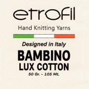 Bambino Lux Cotton