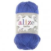 Příze Bella 100, 333 indigo (100g)