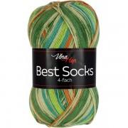 Příze Best Socks, 4-fach,  7313