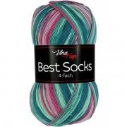 Příze Best Socks, 4-fach,  7315