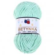 Příze Betynka, 307, světle zelená