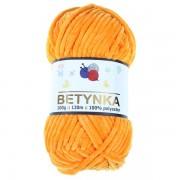 Příze Betynka, 316, oranžová