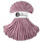 Příze Bobbiny, 3mm, dusty pink (starorůžová)
