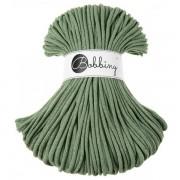 Příze Bobbiny, 3mm, eucalyptus green (zelená)