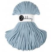 Příze Bobbiny, 3mm, misty (sv.modrá)