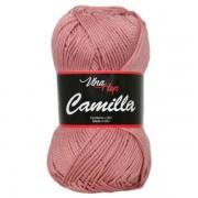 Příze Camilla 8028, starorůžová