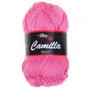 Příze Camilla, 8033, růžová