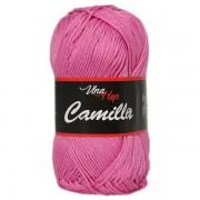 Příze Camilla 8039, růžová