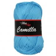 Příze Camilla 8094, modrá