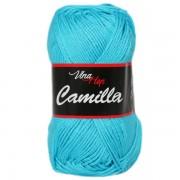 Příze Camilla 8124, tyrkys