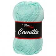 Příze Camilla 8136, mint