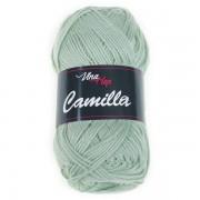 Příze Camilla, 8165, sv.zelenkavá