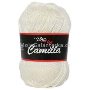 Příze Camilla, 8171, smetanová