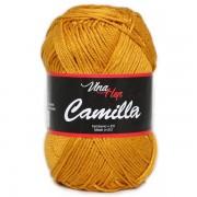 Příze Camilla, 8190, hořčicová