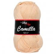 Příze Camilla, 8204, béžová (tělová)