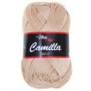 Příze Camilla 8208, béžová