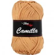 Příze Camilla, 8209, oříšková