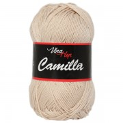 Příze Camilla, 8212, béžová