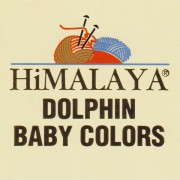 Dolphin Baby Colors