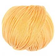 Příze Etrofil Jeans, 006, žlutá