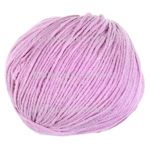 Příze Etrofil Jeans, 034, růžově fialová