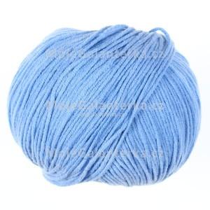 Příze Etrofil Jeans, 038, modrá