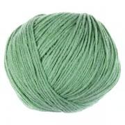 Příze Etrofil Jeans, 039, světle zelená