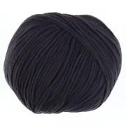 Příze Etrofil Jeans, 042, černá