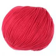 Příze Etrofil Jeans, 050, červená
