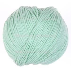 Příze Etrofil Jeans, 056, světle zelená