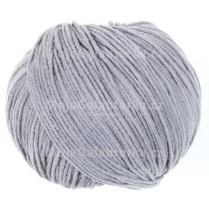 Příze Etrofil Jeans, 063, světle šedá