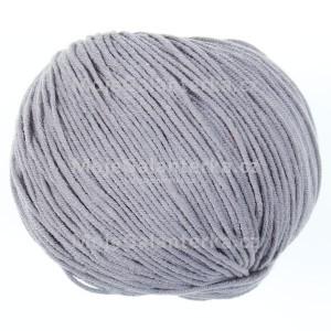 Příze Etrofil Jeans, 064, šedá
