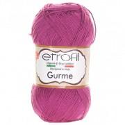 Příze Gurme, 70659, světle fialová