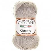 Příze Gurme, 70997, šedá