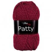 Příze Patty, 4024, bordó