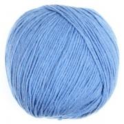 Příze Perlina, 50106, modrá