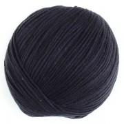 Příze Perlina, 50110, černá