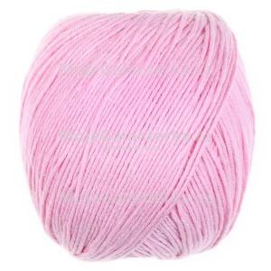 Příze Perlina, 50118, světle růžová