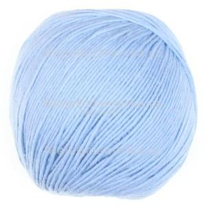 Příze Perlina, 50122, světle modrá