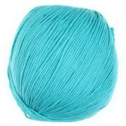 Příze Perlina, 50127, modrozelená