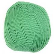 Příze Perlina, 50132, zelená