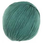 Příze Perlina, 50139, tmavě zelená