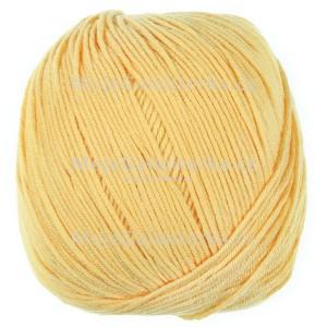 Příze Perlina, 50144, žlutá